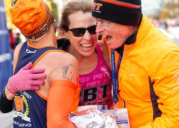 Marathon PERSONAL BEST Training Plans
