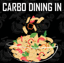 October 24, 2020 - Carbo Dining In