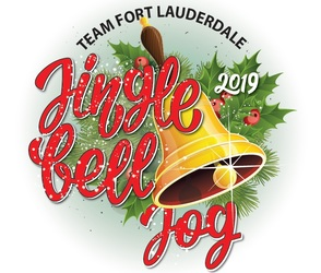 Team Fort Lauderdale Jingle Bell Jog  2019