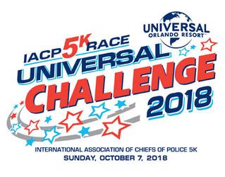 IACP Universal Challenge 5k