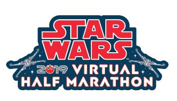 Star Wars™ Virtual Half Marathon