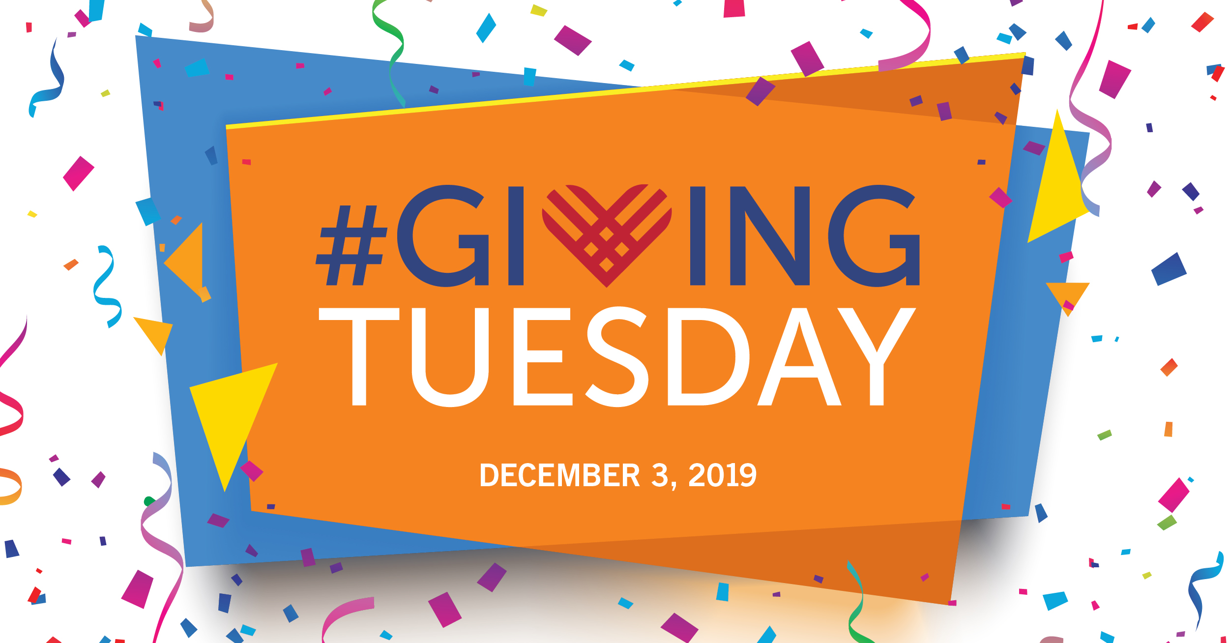 Giving Tuesday- We Promise Foundation
