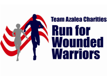 Azalea Charities, Inc. Run For Wounded Warriors