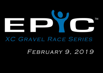 XC Gravel Race Series 2019