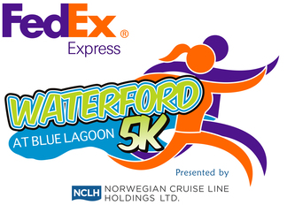 FedEx Express Waterford 5K presented by Norwegian Cruise Lines Holdings LTD.