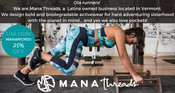 Mana Threads activewear 25% OFF