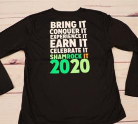 BRING IT 2020 TECH TEE
