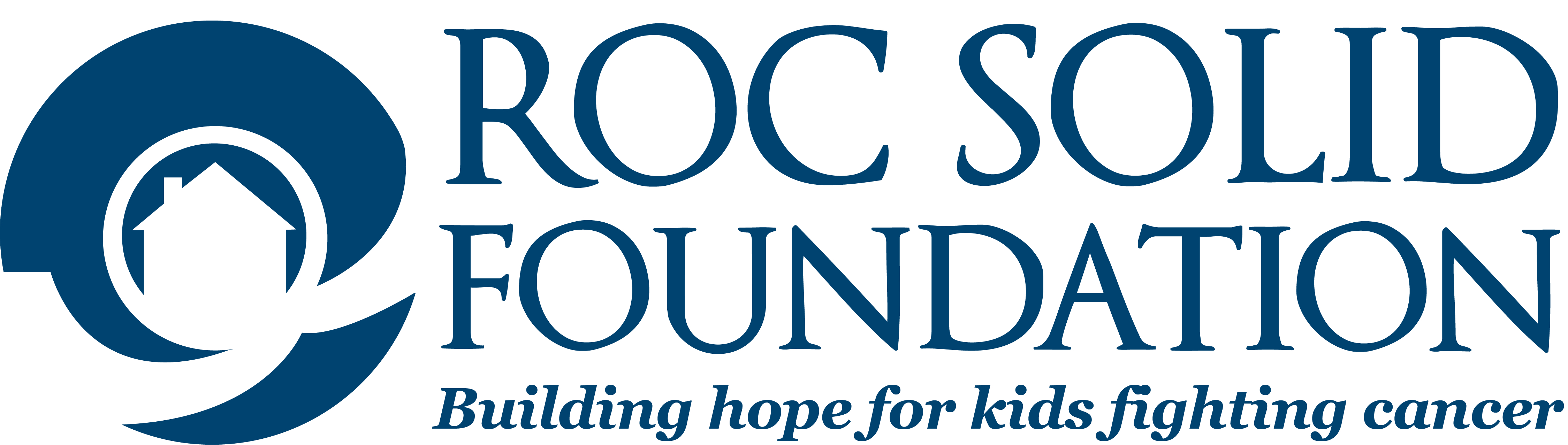 Roc Solid Foundation Logo