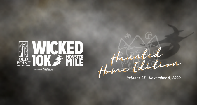 Wicked Good Times- Haunted Home Edition!
