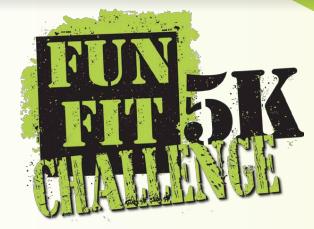 2017 FUN FIT 5K CHALLENGE
