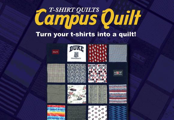 Campus Quilt