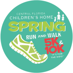 "2019 Spring  5K/10K  ""IT'S FOR THE KIDS"""
