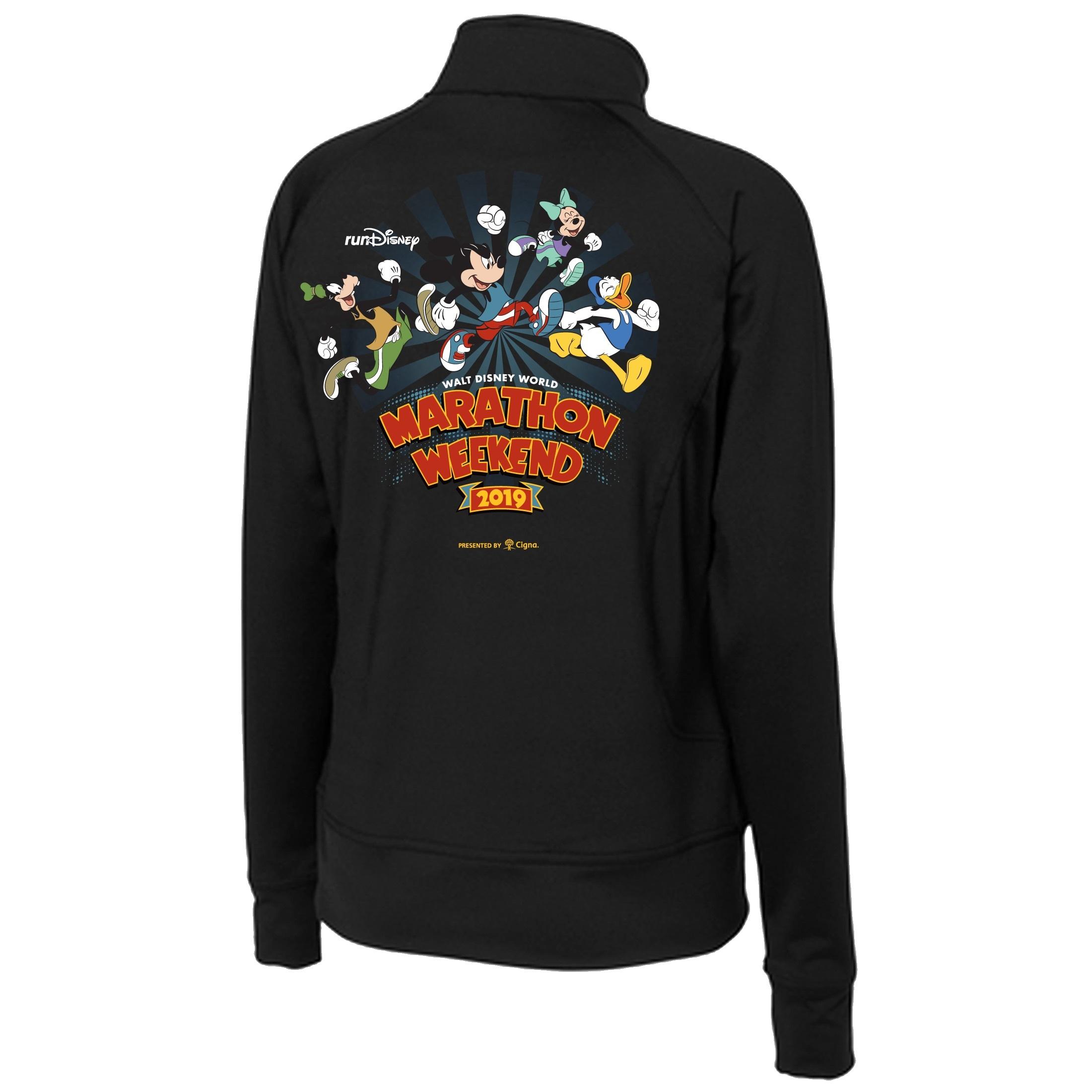 Walt Disney World® Marathon Weekend | Jacket
