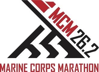 2018 Marine Corps Marathon