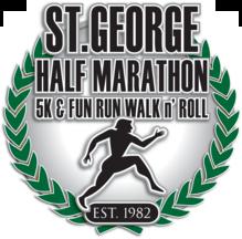 St. George Half Marathon