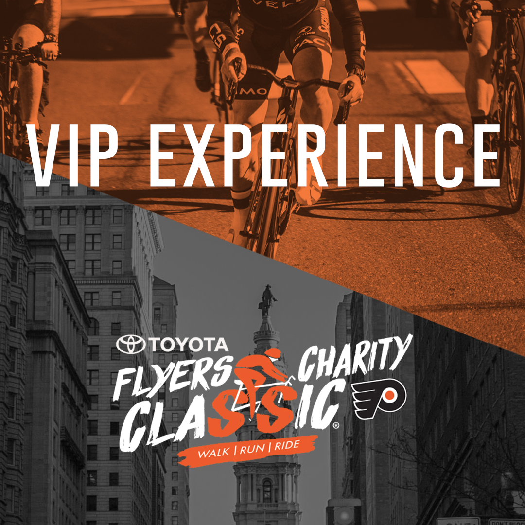 VIP Cycling Experience