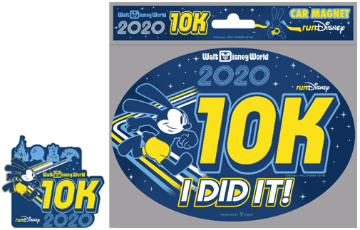 Walt Disney World® 10K | Runner Bundle