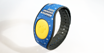 Limited Edition MagicBand | Walt Disney World Marathon Weekend