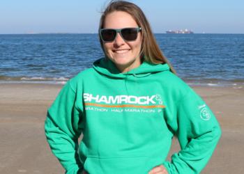 Shamrock Core Fleece Hooded Sweatshirt