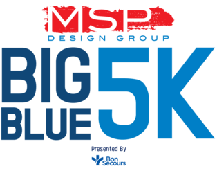 2020 MSP Design Group Big Blue 5K