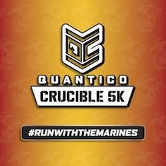 Quantico Crucible 5K
