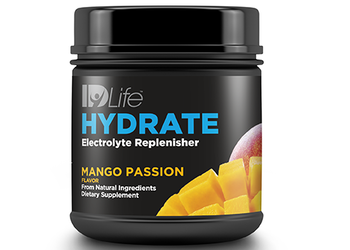 Epic Sports Marketing Hydrate - Mango Passion - 60 servings