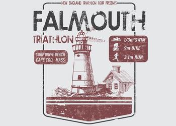 Falmouth Sprint Triathlon