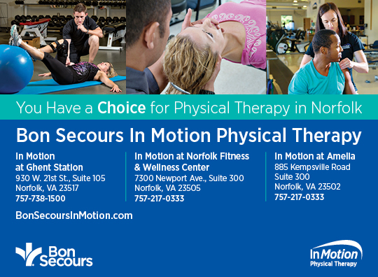 Bon Secours In Motion Image