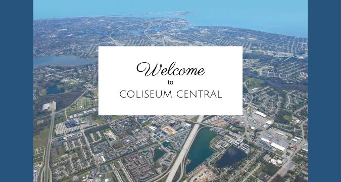 Explore Coliseum Central
