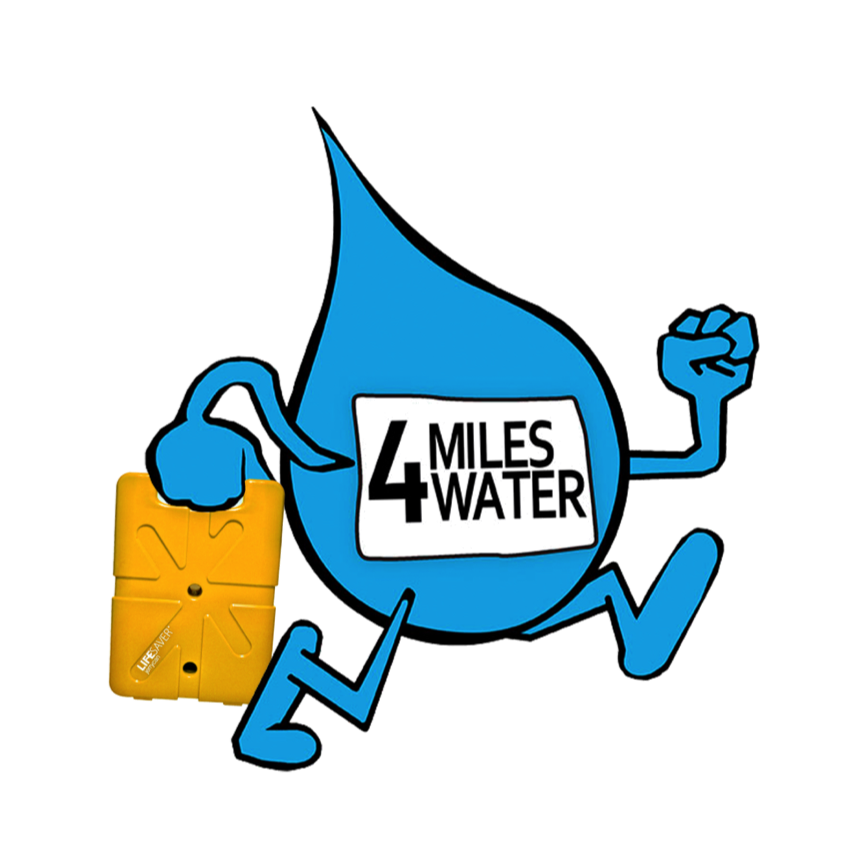 4 Miles 4 Water 2019