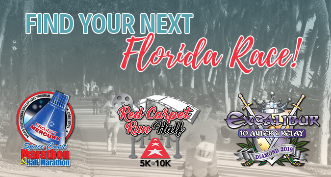 Find Your Next Florida Race