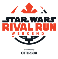 Star Wars™ Rival Run Weekend