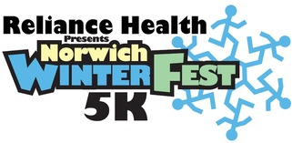 Norwich Winterfest 5K