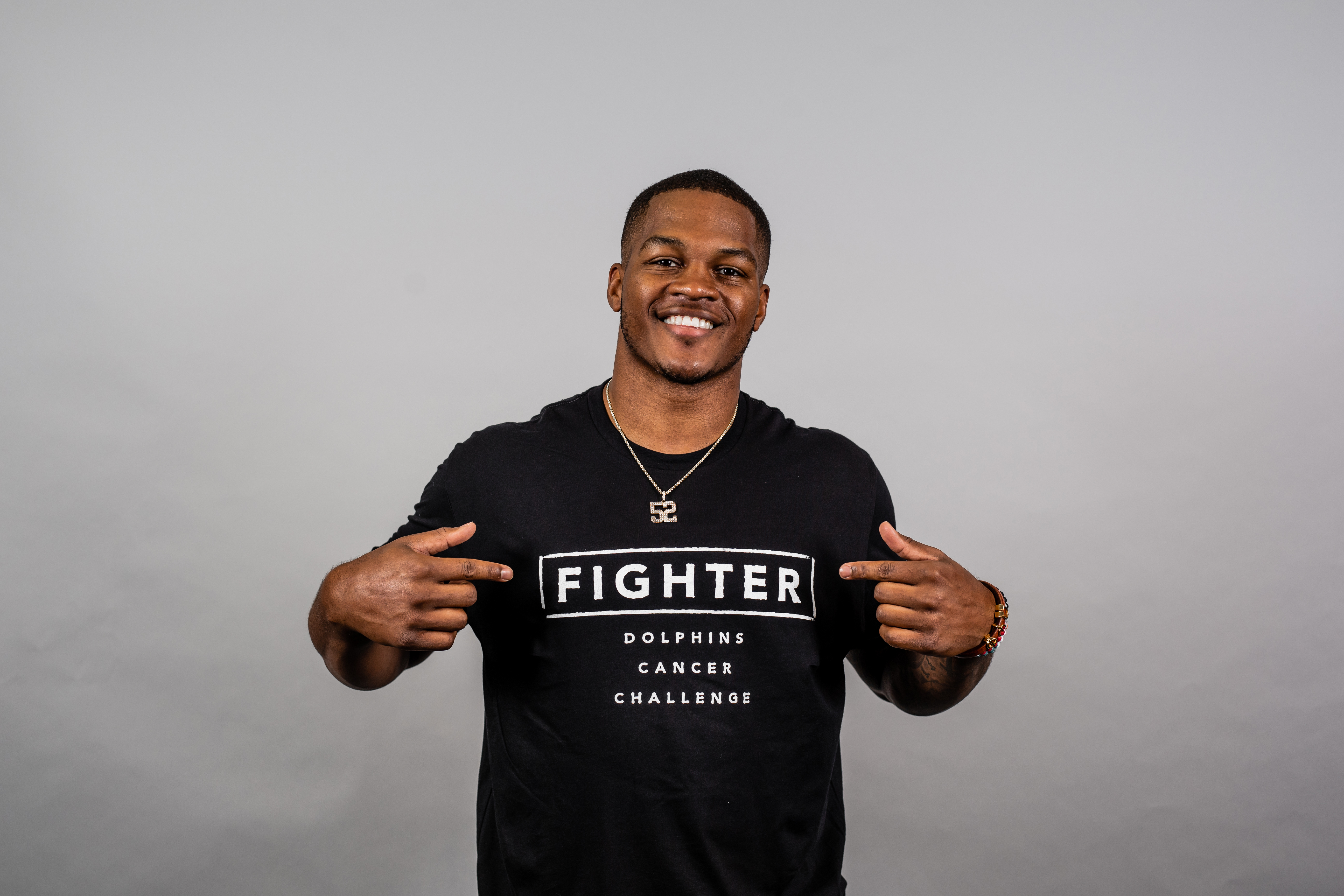 DCC Fighter Shirt