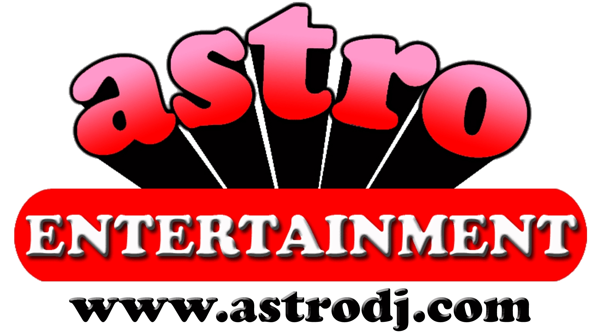 Astro DJ Logo