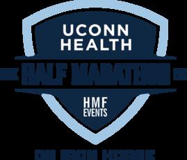 UConn Health Half Marathon, 10K & 5K