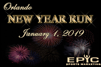 New Year Run 2019