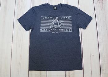 Crawlin' Crab Unisex T-Shirt
