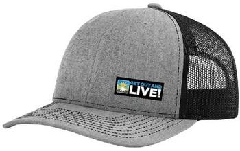 GOAL Trucker Hat