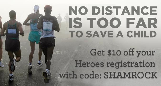 Marathon Team Discount