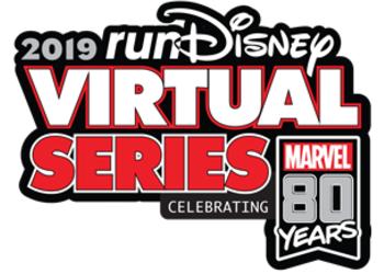 2019 runDisney Virtual Series