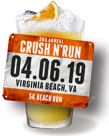 Crush N' Run Logo