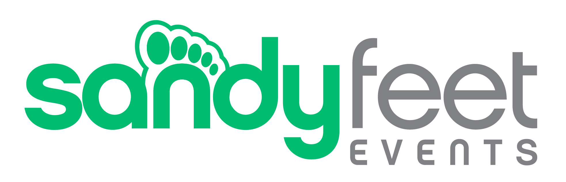 Sandy Feet Events
