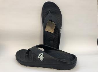 Shamrock Recovery Flip Flops
