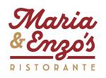 Maria and Enzos Ristorante  Logo