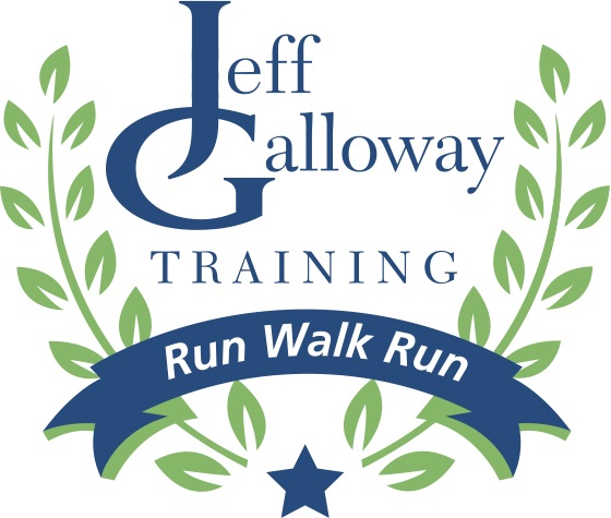 Jeff Galloway Training Logo