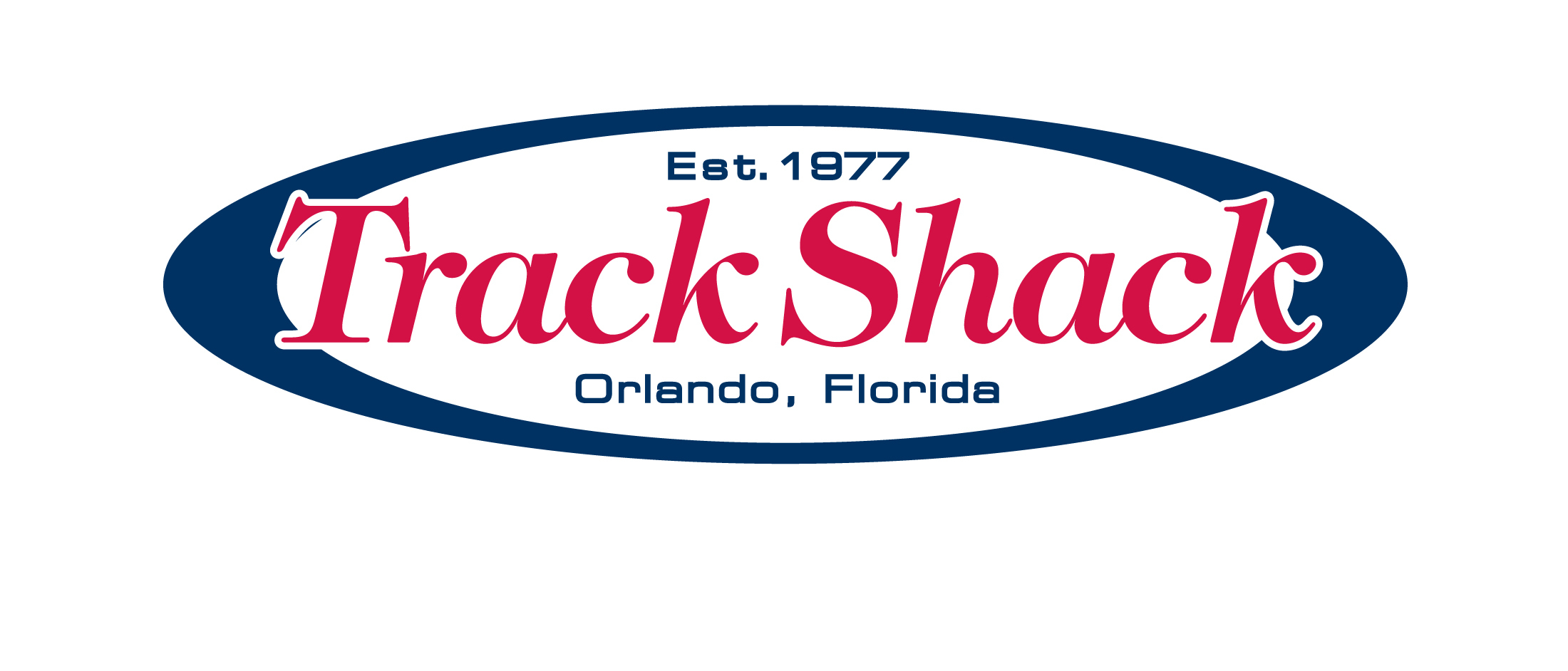Track Shack Events  logo