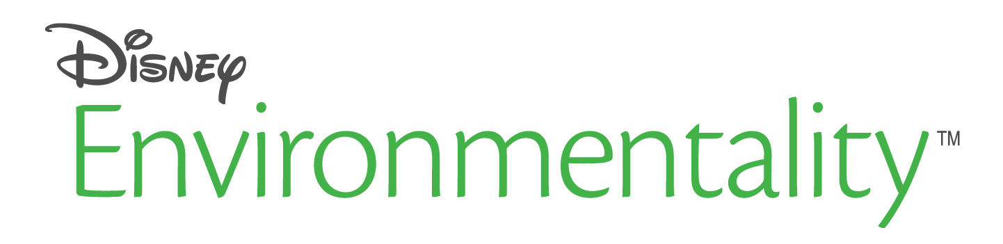 Disney Environmentality Logo