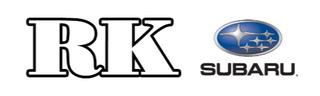 RK Subaru Logo