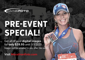 MarathonFoto – Early Bird Special!